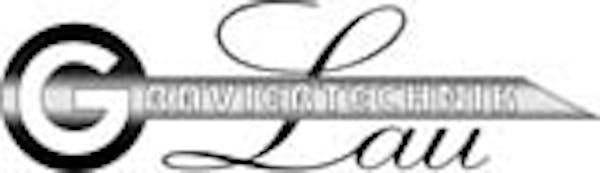 Logo von Graviertechnik Lau