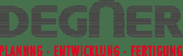 Logo von Degner GmbH & Co. KG