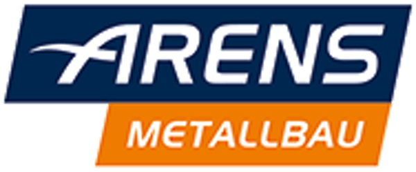 Logo von Arens GmbH Metallbau & Bauschlosserei