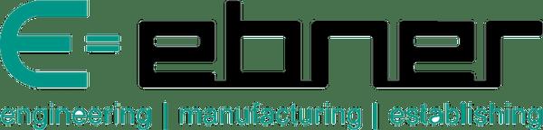 Logo von Ebner GmbH & Co KG