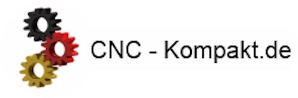 Logo von CNC - Kompakt