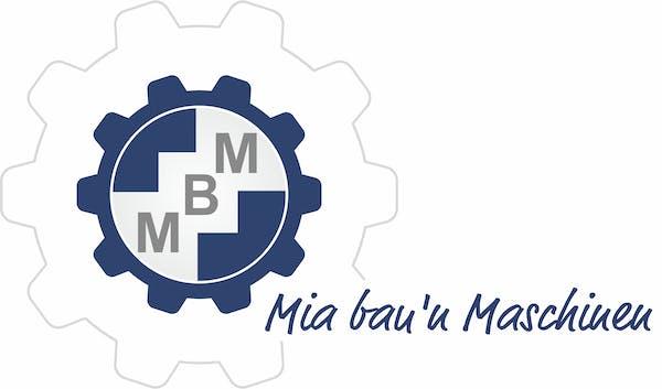 Logo von MBM Industrie GmbH