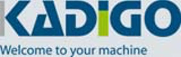 Logo von KADIGO Werkzeugmaschinen & Zubehör Handels GmbH