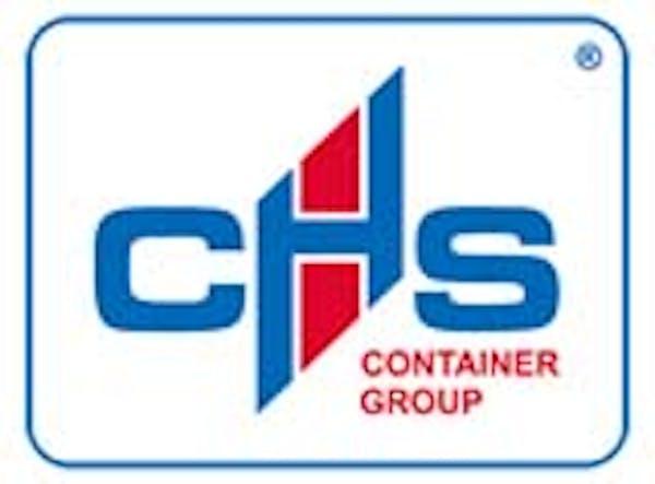 Logo von CHS CONTAINER Handel GmbH