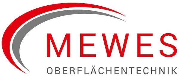 Logo von MEWES Oberflächentechnik GmbH