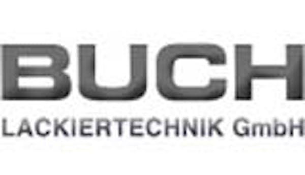 Logo von BUCH Lackiertechnik GmhH
