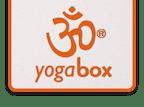 Logo von yogabox service GmbH