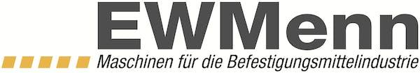 Logo von E. W. Menn GmbH & Co. KG