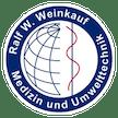 Logo von Weinkauf Medizintechnik und Umwelttechnik Ralf W. Weinkauf