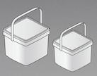 Verpackung, Supercube