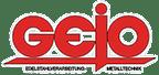 Logo von GEJO Schlosserei GmbH