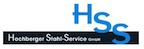 Logo von Hochberger Stahl-Service GmbH