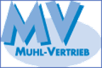 Logo von MUHL - VERTRIEB