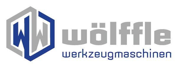 Logo von Wölffle Werkzeugmaschinen