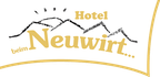 Logo von Hotel Neuwirt Hans Neuhauser e.U.