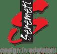 Logo von Seremeti Design in Edelstahl