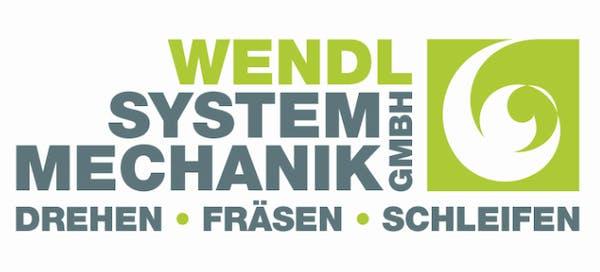 Logo von Wendl System Mechanik GmbH