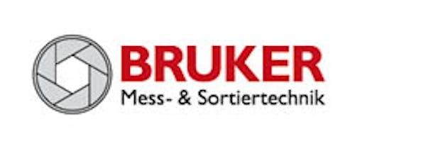 Logo von Bruker Mess- & Sortiertechnik GmbH