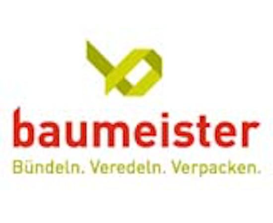 Logo von Erich Baumeister GmbH