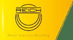 Logo von Reich MIM GmbH