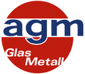 Logo von AGM Metallbau GmbH