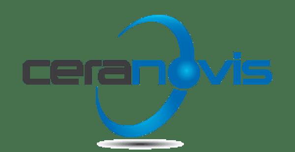 Logo von CeraNovis GmbH