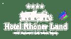 Logo von Hotel Rhöner Land Kerstin und Roberto Lanzo GbR