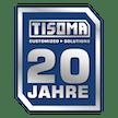 Logo von TISOMA Anlagenbau und Vorrichtungen GmbH