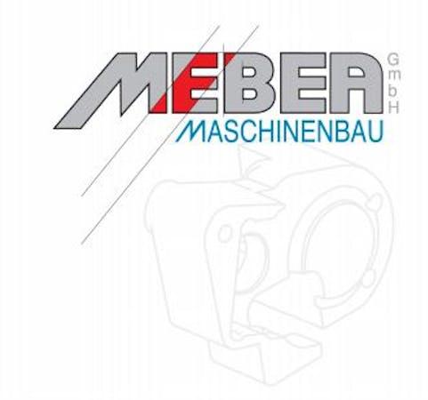 Logo von Mebea Maschinenbau GmbH