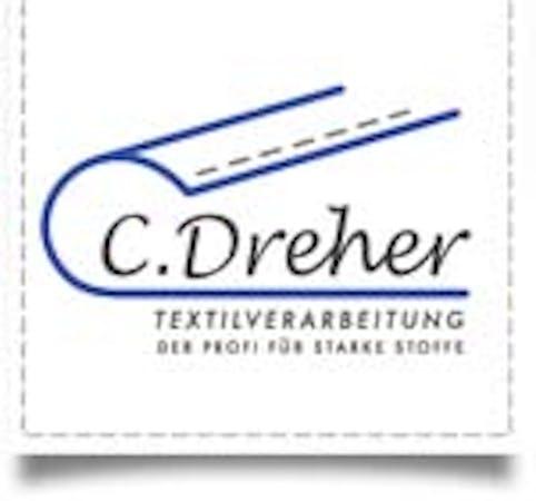 Logo von C. Dreher Textilverarbeitung Carola Dreher