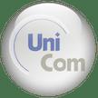 Logo von UniCom EDV Service & Entwicklung GmbH