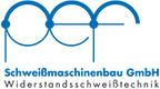 Logo von pef Schweißmaschinenbau GmbH