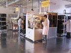 CNC-gestützte Schutzbeschichtung