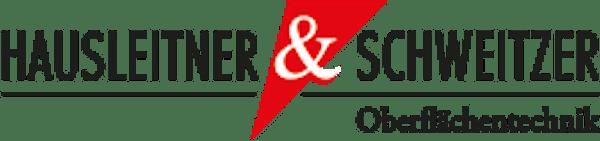 Logo von Hausleitner & Schweitzer GmbH Oberflächentechnik