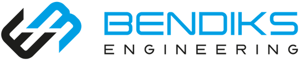 Logo von Bendiks Engineering GmbH & Co. KG