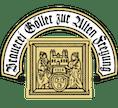 """Logo von Brauerei Göller """"Zur Alten Freyung"""""""