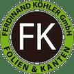 Logo von Ferdinand Köhler GmbH