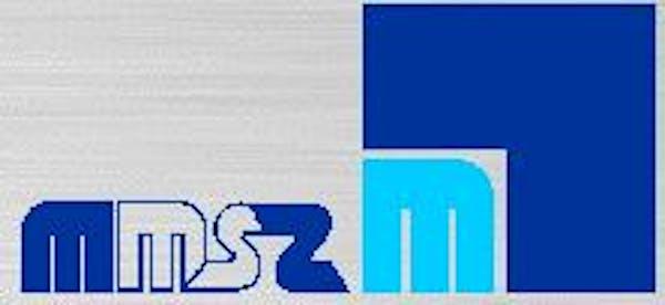 Logo von MMSZ Möbel-Modell-System Zwettler Baugesellschaft mbH