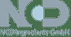 Logo von NCD Ingredients GmbH
