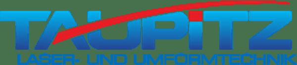 Logo von TAUPITZ Laser- und Umformtechnik Inh. Andrew Taupitz