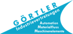Logo von Görtler Industrievertretungen