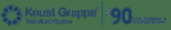 Logo von Dipl.-Berging. Heinz Knust GmbH