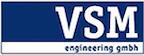 Logo von VSM Engineering GmbH