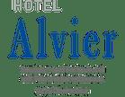 Logo von Alvier AG Seminarzentrum mit Hotel