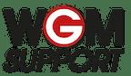 Logo von WGM Support