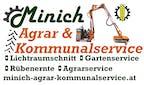 Logo von Minich Agrar & Kommunalservice GmbH