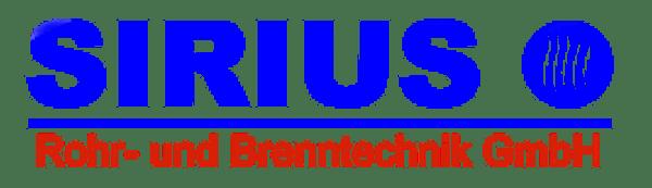 Logo von Sirius Rohr-u.Brennertechnik GmbH
