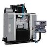 HURCO VMX 10i-Maschinenpark