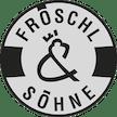 Logo von Fröschl Bau GmbH