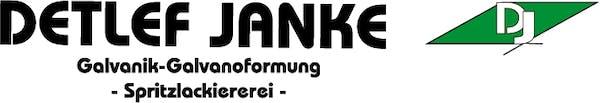 Logo von Detlef Janke